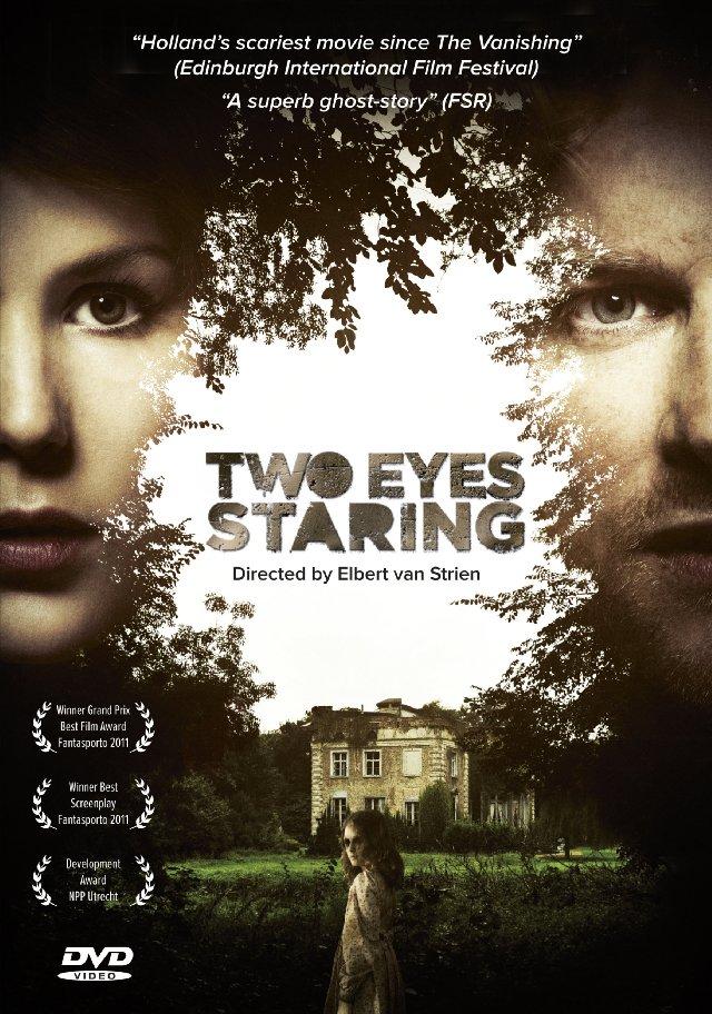 Two Eyes Staring