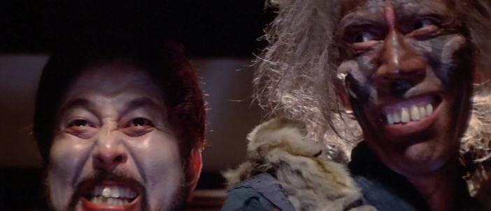 October Horror Movie Challenge Day 28 Horrors Of Malformed Men Blasphemous Tomes