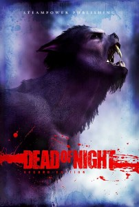 Dead of Night features heavily in the discussion