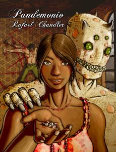 pandemonio-player-cover