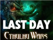 Cthulhu Wars