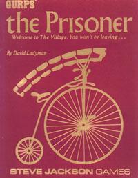 21 - Prisoner