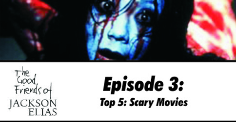 Episode 3 – The Good Friends scare themselves silly