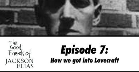 Episode 7 – The Good Friends stroll down memory lane