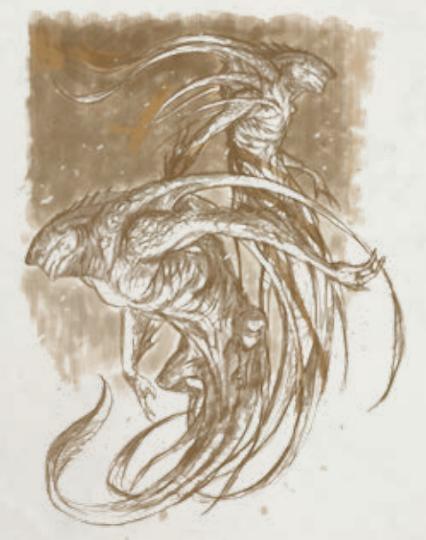Mythos Deities: Dagon - Blasphemous Tomes