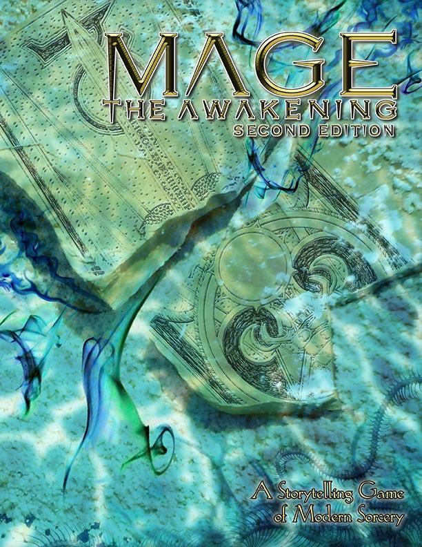 Mage: the Awakening