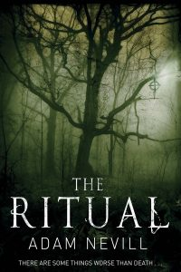 The Ritual book cover