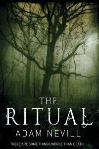 The Ritual book cover