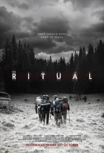 The Ritual film poster