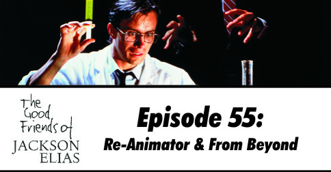 Re-Animator & From Beyond