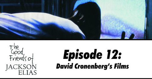 David Cronenberg's Films