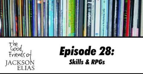 Skills & RPGs
