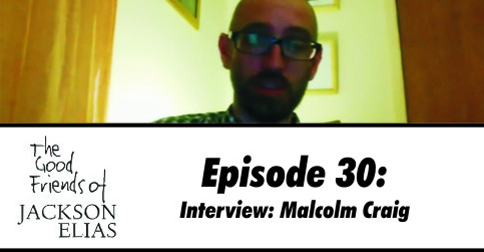 Malcolm Craig Interview