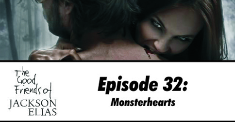 Monsterhearts