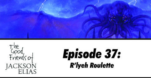 R'lyeh Roulette