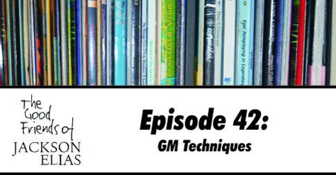 GM Techniques