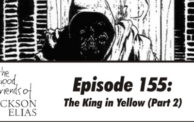 The King in Yellow (part 2)