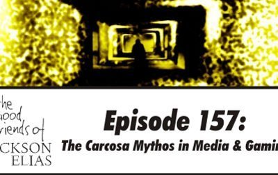 The Carcosa Mythos in Media and Gaming