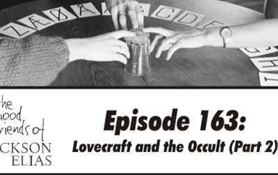 The Occult and Lovecraft
