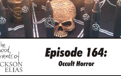 Occult Horror
