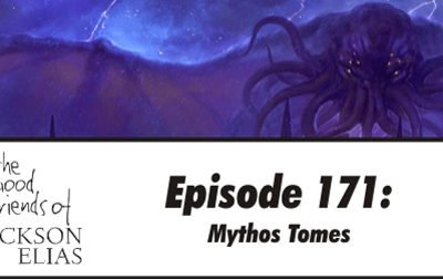 Mythos Tomes