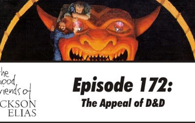 The Appeal of D&D