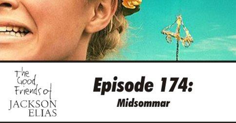 Episode 174: Midsommar