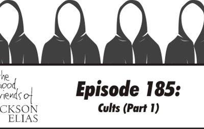 Cults part 1