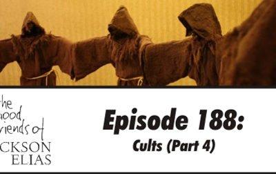 Cults part 4