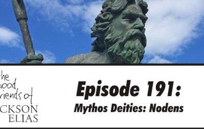 Mythos Deities: Nodens
