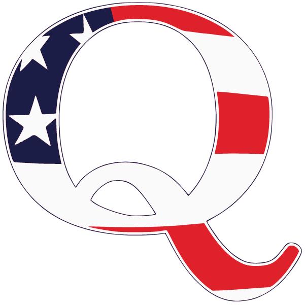 QAnon logo