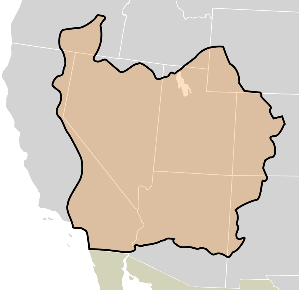 The State of Deseret
