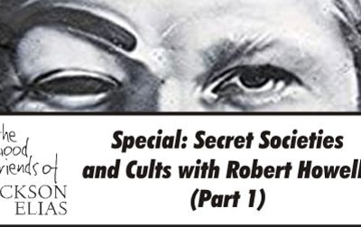 Special: Secret Societies and Cults part 1