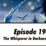 Episode 194: The Whisperer in Darkness part 1