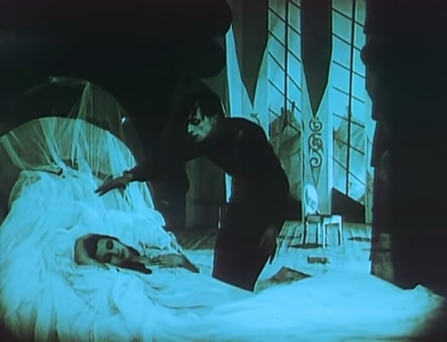 The Cabinet of Dr Caligari 3