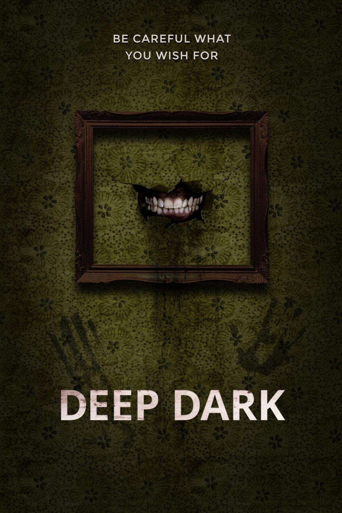 Deep Dark film poster