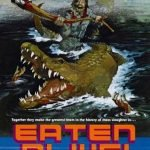 Eaten Alive film poster