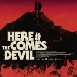 Here Comes the Devil film poster