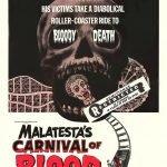 Malatesta's Carnival of Blood film poster