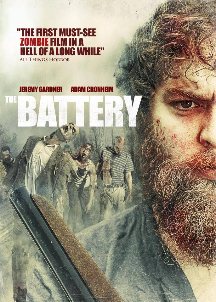 The Battery film poster