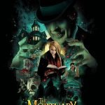 The Mortuary Collection film poster