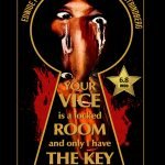 Your Vice is a Locked Room and Only I Have the Key film poster
