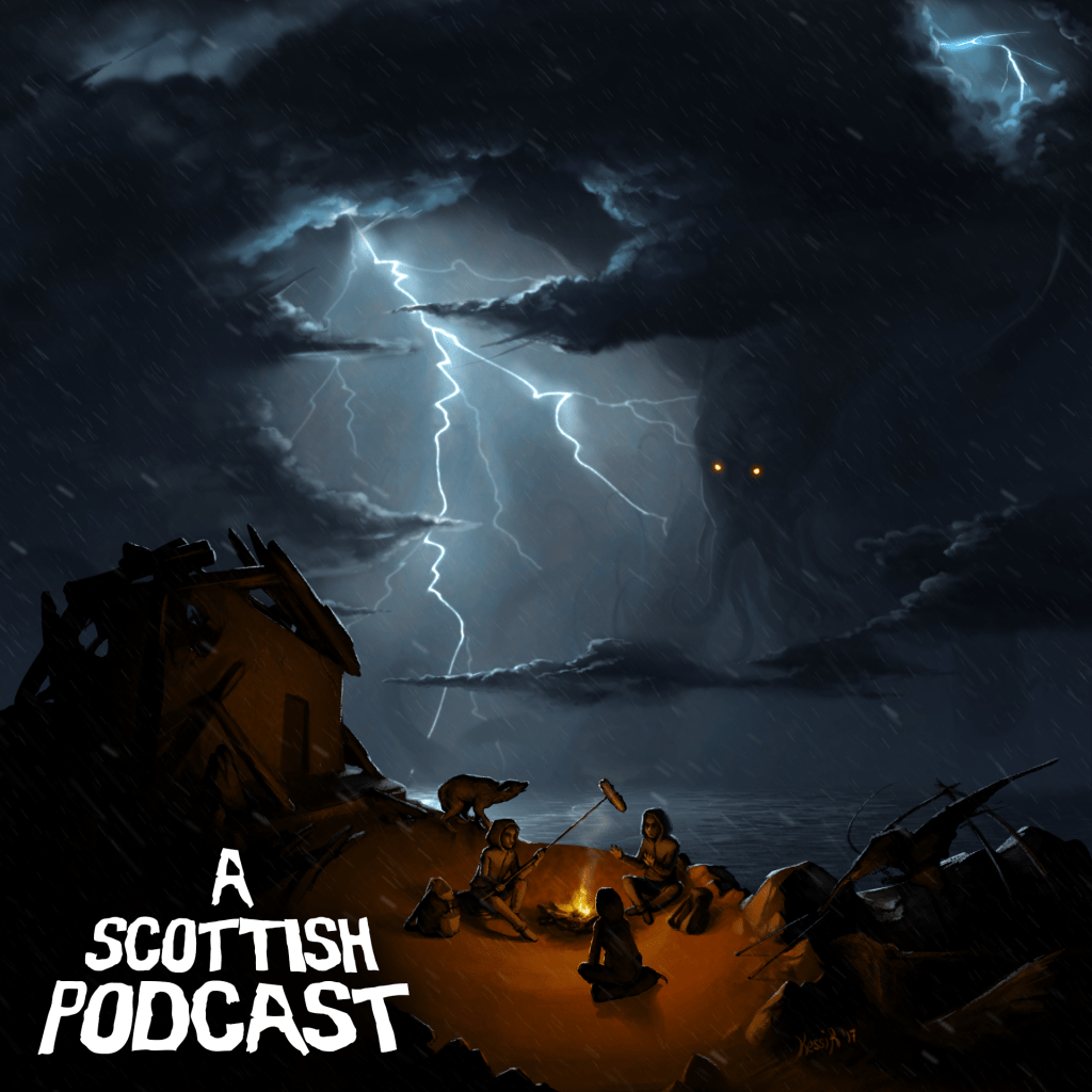 A Scottish Podcast