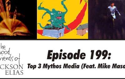 Top 3 Mythos Media