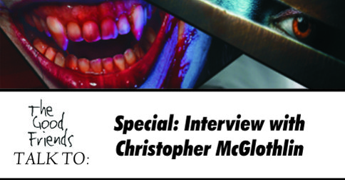 Special episode: Interview with Professor Christopher McGlothlin