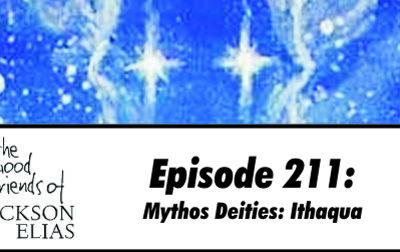 Mythos Deities – Ithaqua