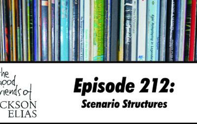 Scenario Structures