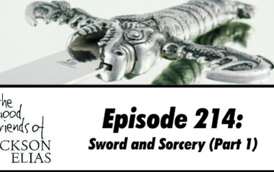Sword and Sorcery part 1