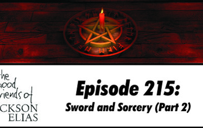 Sword and Sorcery part 2