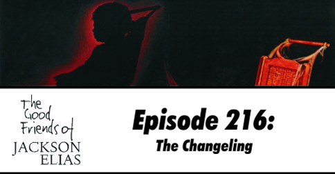 Episode 216: The Changeling